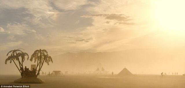 Hang Sơn Đoòng được bình chọn là một trong những điểm cắm trại lý tưởng nhất - 10