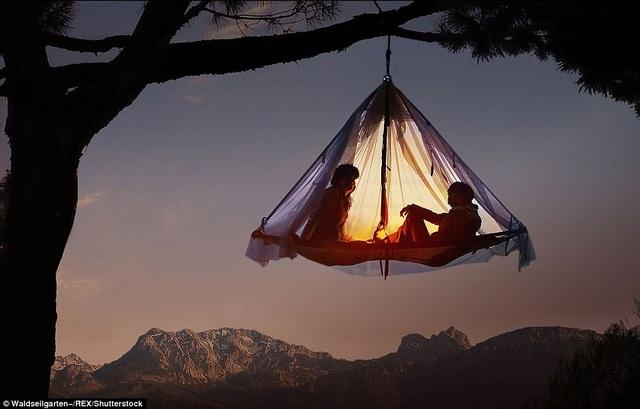 Hang Sơn Đoòng được bình chọn là một trong những điểm cắm trại lý tưởng nhất - 5