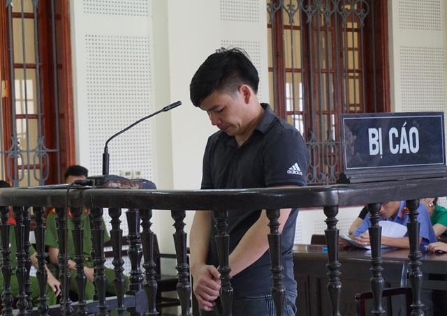 Đam mê cờ bạc, Nguyễn Văn Cường chiếm đoạt của khách hàng hơn 4 tỷ đồng