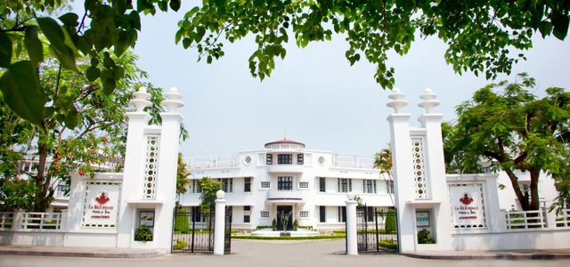 Khách sạn La-Residence thơ mộng tại TP Huế
