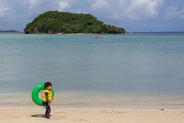 Đây là lần đầu tiên Triều Tiên đe dọa tấn công đích danh đảo Guam. (Ảnh: AFP)