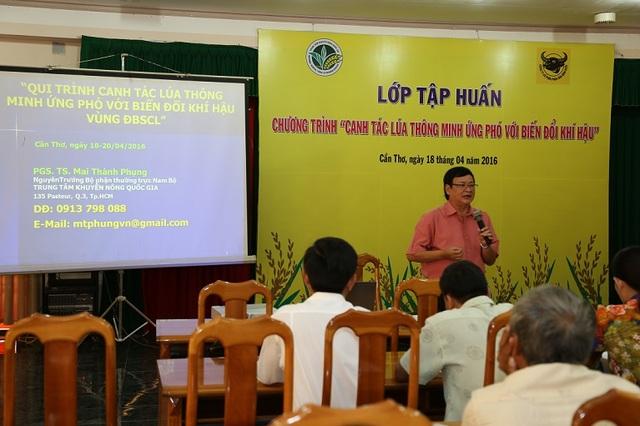 Bình Điền & 2 chương trình hỗ trợ nông dân phát triển sản xuất - 1