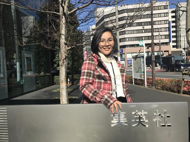 Tác giả 9X Can Tiểu Hy vinh dự nhận giải Bạc cuộc thi truyện tranh quốc tế tại Nhật Bản.