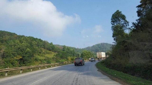Dự án cao tốc Bắc Giang - Lạng Sơn được khởi công từ tháng 10/2015 nhưng đến nay nhà đầu tư vẫn chưa huy động được vốn, vi phạm các quy định của hợp đồng BOT