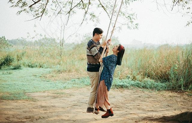 3 năm yêu nhau, Như và Cương có biết bao kỷ niệm khó thể nào kể hết. Trong trí nhớ của Như, đáng nhớ nhất là hồi hai người vẫn còn là bạn.