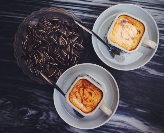 Cà phê trứng-Việt Nam
