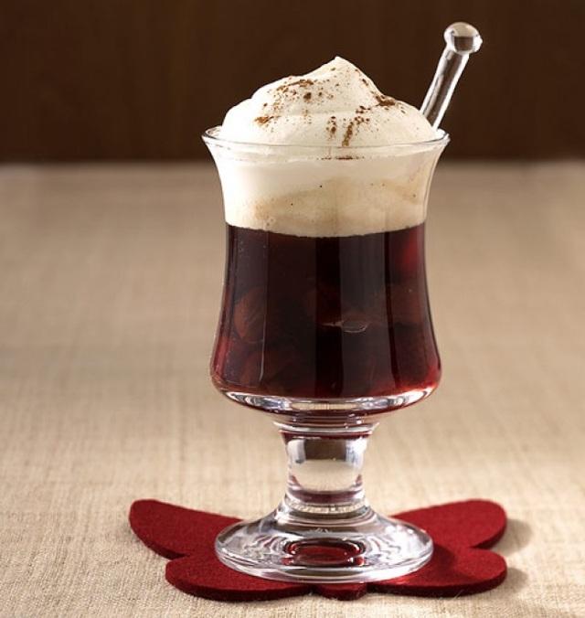 Cà phê Pharisäer- Đức