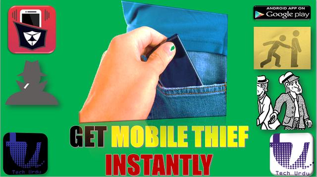 Cần làm gì để tránh bị mất cắp smartphone! - 1