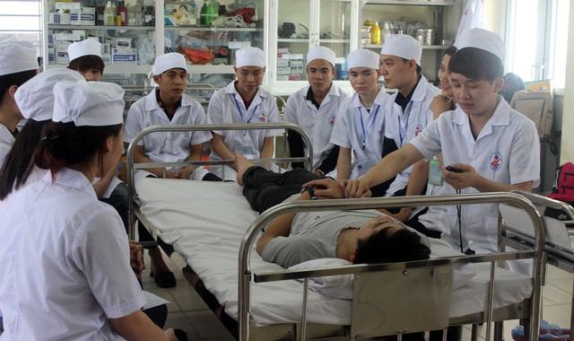 Trường Cao đẳng Dược Hà Nội: Vì mục tiêu chăm sóc sức khỏe cộng đồng! - 4