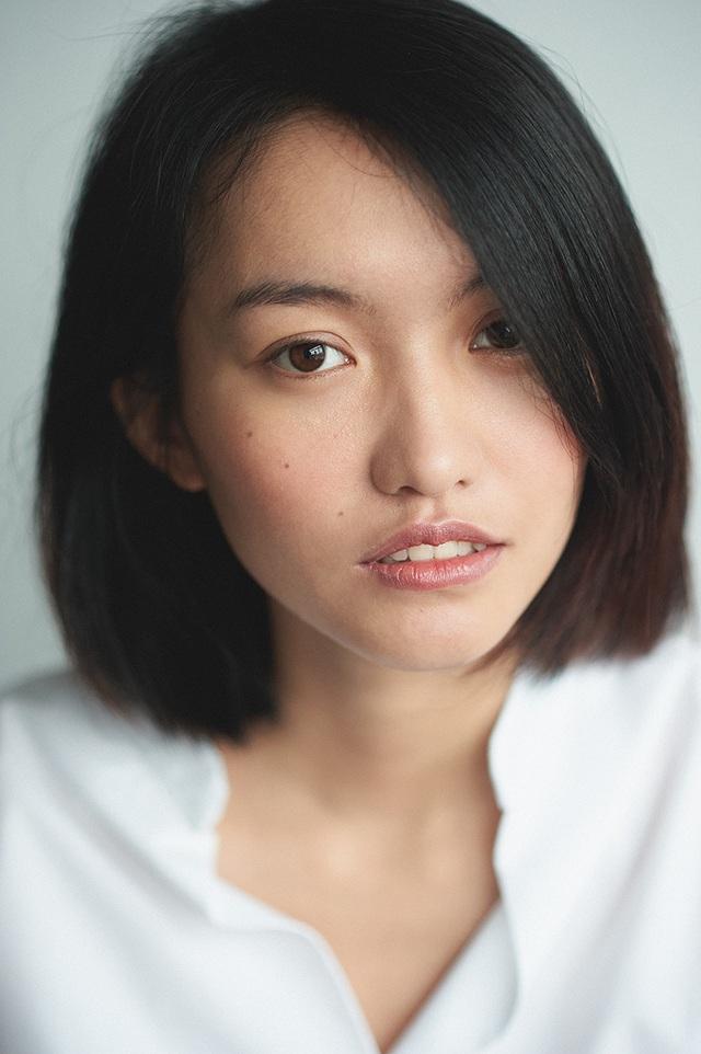 """Khuôn mặt """"không make- up"""" xinh đẹp của con gái Việt - 7"""