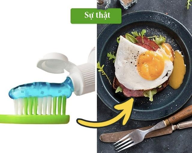 10 quan niệm lỗi thời khi chăm sóc răng miệng - 10