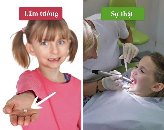 10 quan niệm lỗi thời khi chăm sóc răng miệng - 3