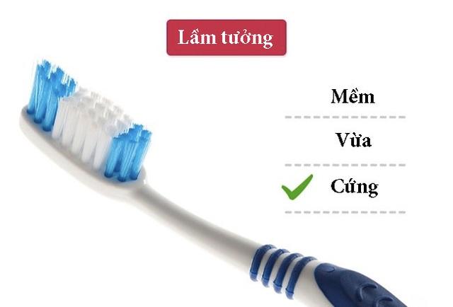 10 quan niệm lỗi thời khi chăm sóc răng miệng - 4