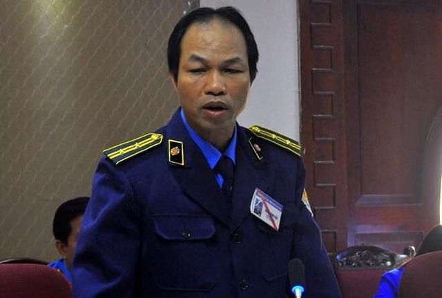 Sở GTVT Hà Nội làm rõ tố cáo Chánh Thanh tra Trần Đăng Hải bảo kê xe quá tải trong thời hạn 60 ngày.