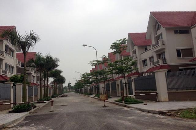 Đánh thuế căn nhà thứ 1, thứ 2 có thể gây sốc với thị trường bất động sản?