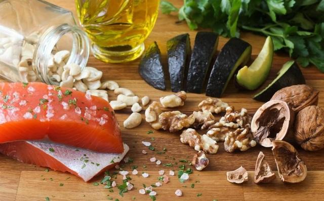 Chế độ ăn ít chất béo có thể giết chết bạn - 1
