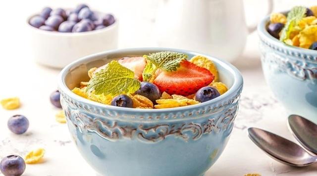 Thực phẩm giàu chất xơ giảm nguy cơ mắc đái tháo đường và viêm ruột - 1