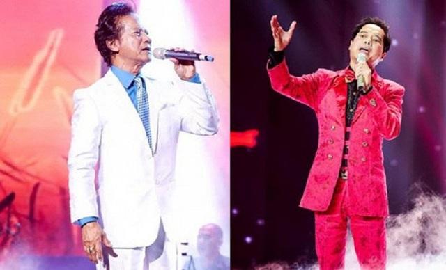 Ngọc Sơn sẽ song ca với Chế Linh trong đêm nhạc diễn ra ở Hạ Long tối 9/12 tới.