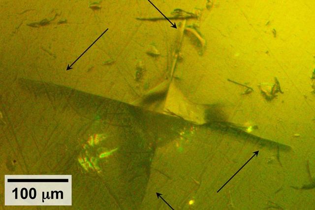 Các kỹ sư tại Viện Công nghệ Massachusetts (MIT) đã thăm dò các tính chất cơ học của vật liệu điện phân rắn sunfua để xác định hiệu suất cơ học của vật liệu khi đưa vào pin.
