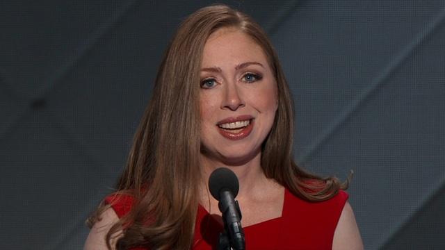 Chelsea Clinton (Ảnh: Getty)