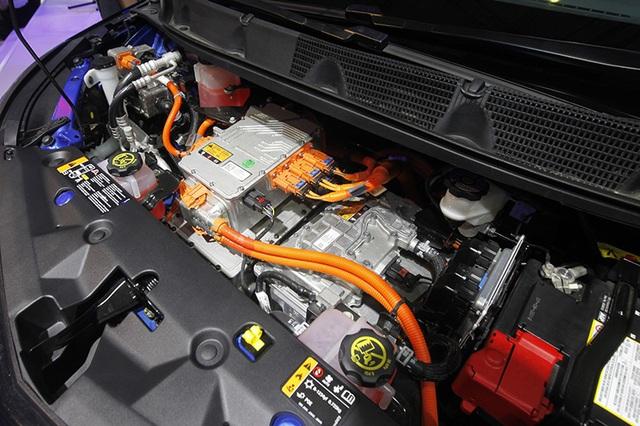"""Chevrolet - """"Chất Mỹ"""" kiểu mới trong bước tiến của công nghiệp ôtô thế giới - 8"""