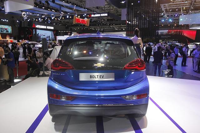 """Chevrolet - """"Chất Mỹ"""" kiểu mới trong bước tiến của công nghiệp ôtô thế giới - 14"""