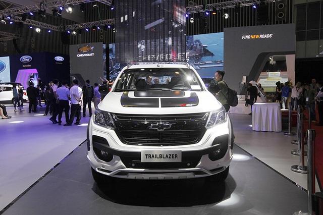 """Chevrolet - """"Chất Mỹ"""" kiểu mới trong bước tiến của công nghiệp ôtô thế giới - 15"""