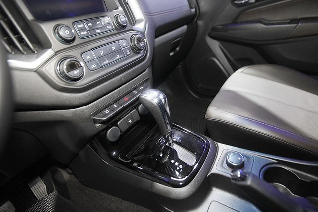 """Chevrolet - """"Chất Mỹ"""" kiểu mới trong bước tiến của công nghiệp ôtô thế giới - 17"""