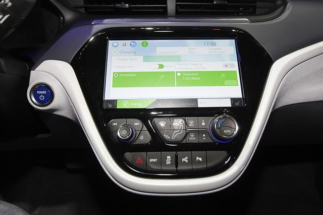 """Chevrolet - """"Chất Mỹ"""" kiểu mới trong bước tiến của công nghiệp ôtô thế giới - 11"""