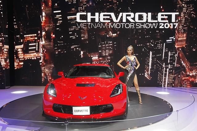 """Chevrolet - """"Chất Mỹ"""" kiểu mới trong bước tiến của công nghiệp ôtô thế giới - 3"""