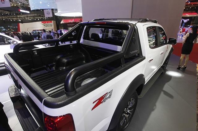 """Chevrolet - """"Chất Mỹ"""" kiểu mới trong bước tiến của công nghiệp ôtô thế giới - 6"""