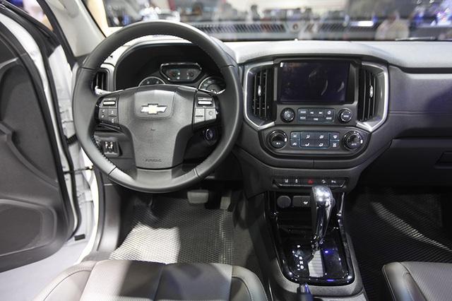 """Chevrolet - """"Chất Mỹ"""" kiểu mới trong bước tiến của công nghiệp ôtô thế giới - 16"""