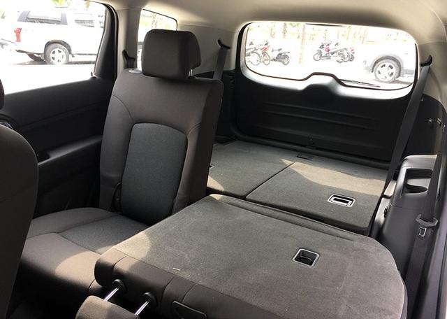 GM Việt Nam âm thầm ra Chevrolet Orlando MT, giá bán 639 triệu đồng - 5