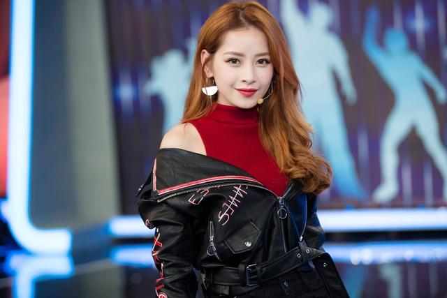 Chi Pu chia sẻ, đây là lần thứ hai cô tham gia chương trình. Lần trước tham gia cùng B Trần, Chi Pu đoán sai khá nhiều.
