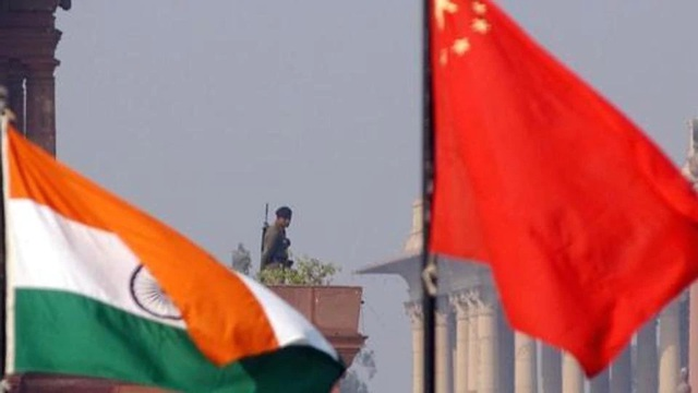 Căng thẳng biên giới Trung-Ấn được cho là đang tồi tệ nhất 30 năm qua. (Ảnh minh họa: AFP)