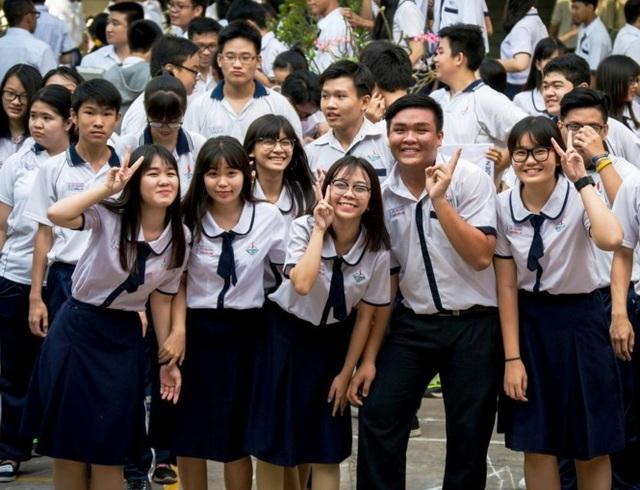 Thanh niên TP Hồ Chí Minh vượt chiều cao trung bình cả nước hơn 4 cm