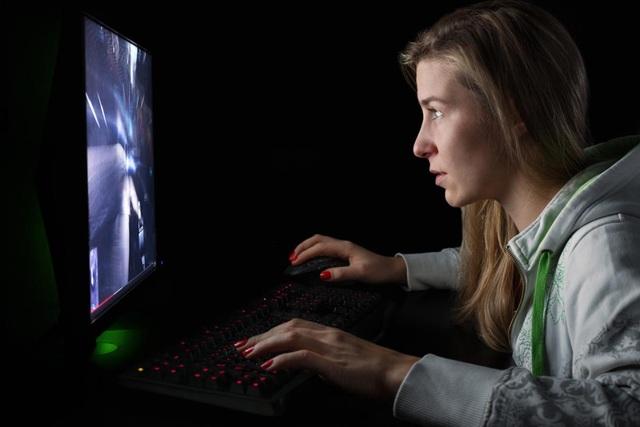 Chơi game hành động làm giảm chất xám não - 1