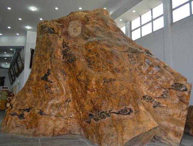 Chùa Linh Phước - ngôi chùa giữ 11 kỉ lục Việt Nam - 4