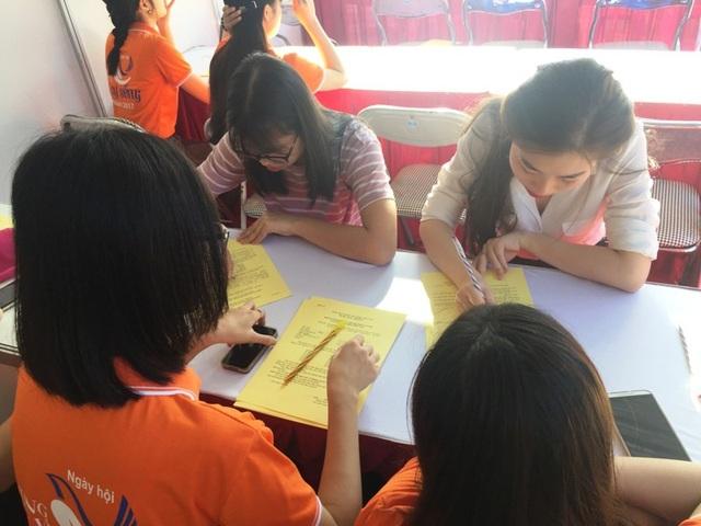 Gần 1.000 người đăng ký hiến mô, tạng trong Ngày hội Chung tay vì sự sống