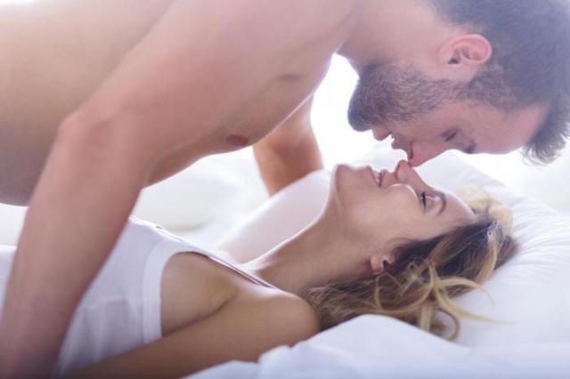 Nam giới có quan hệ tình dục thường xuyên ít bị bệnh tim hơn 45%.