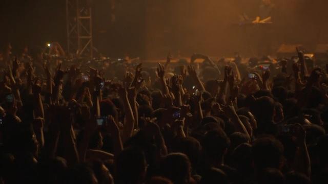 Tình cảm khán giả dành cho ban nhạc Bức Tường trong suốt 20 năm qua vẫn còn mãi cho đến hiện tại
