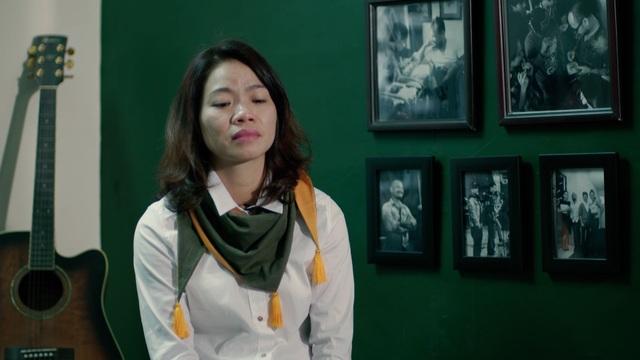 Vợ nhạc sĩ Trần Lập nhiều lần rơi nước mắt mỗi khi nhớ đến chồng