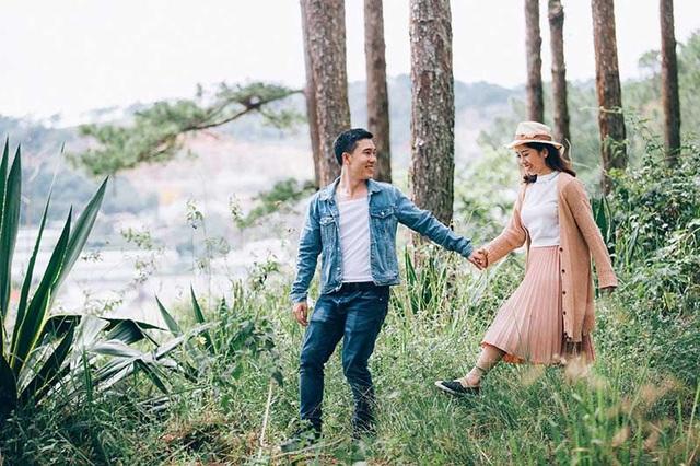 Đặng Thiện và Thu Giang sẽ tổ chức đám cưới vào cuối năm nay với mong ước tình yêu sẽ dìu nhau đi qua mọi giông bão cuộc đời.
