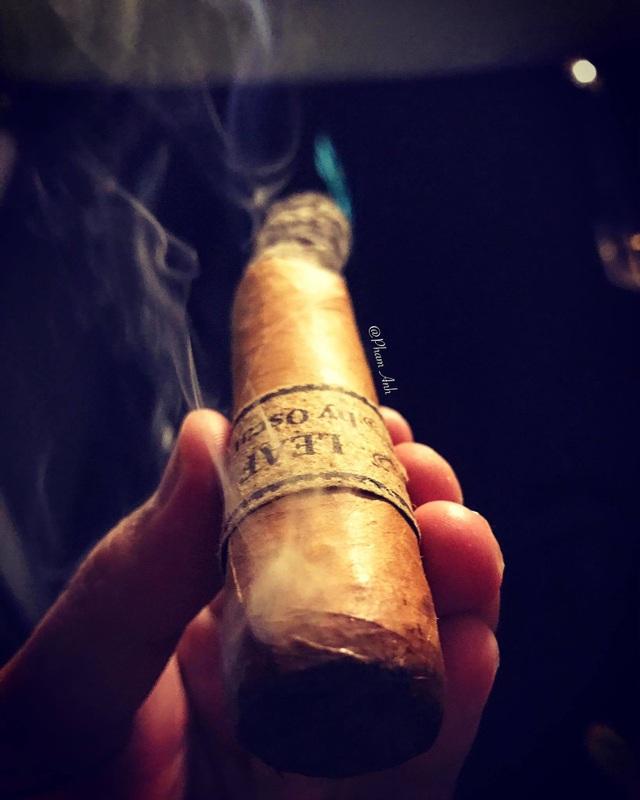 Không phải cứ có tiền là mua được cigar xịn