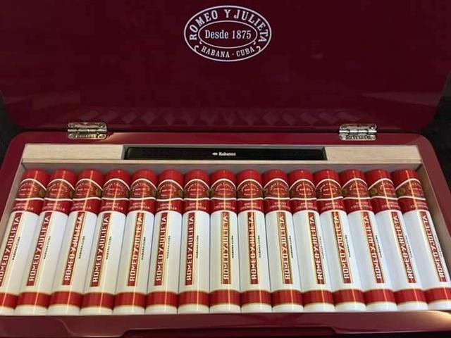 Đây là một loại cigar giá khoảng trên 5 triệu đồng/hộp khá được chuộng ở Việt Nam, thường được xách tay, mua về từ các cửa hàng ở các sân bay Châu Âu