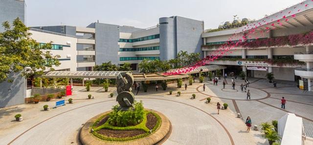 """Top 10 Đại học dưới 50 tuổi """"đỉnh"""" nhất châu Á - 4"""