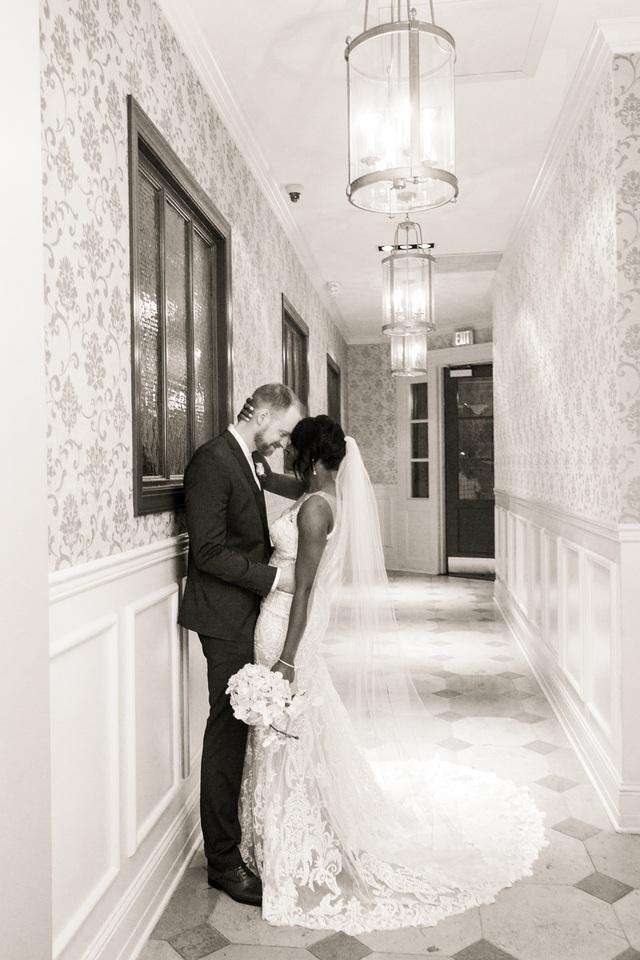 Đám cưới của Scott và Shandace