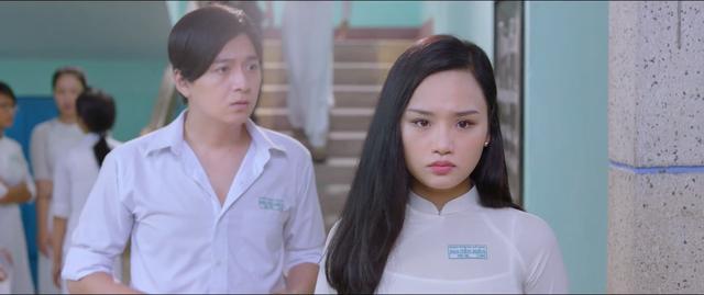 Bên cạnh những tình tiết hài hước thú vị về tình yêu tuổi học trò, phim còn có những trường đoạn giả tưởng gay cấn.