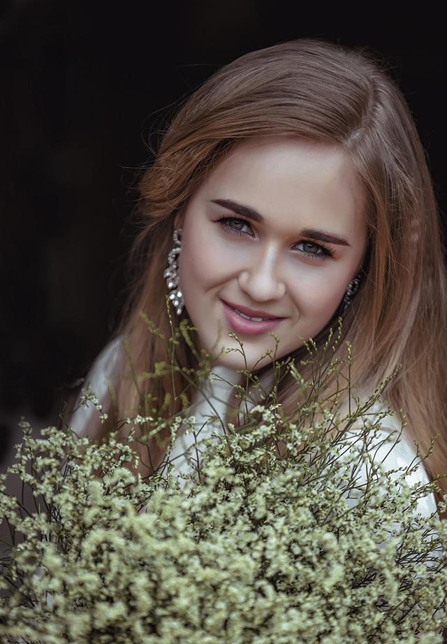 Cô gái Nga đem lòng yêu áo dài và Hà Nội - 7