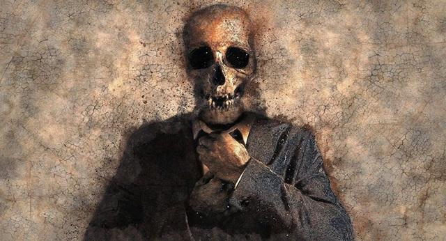 Con người cảm thấy như thế nào trước khi sang cõi chết? - 1